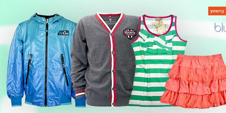 54746b36436e8 35% zľava na detské a tínedžerské módne značkové oblečenie