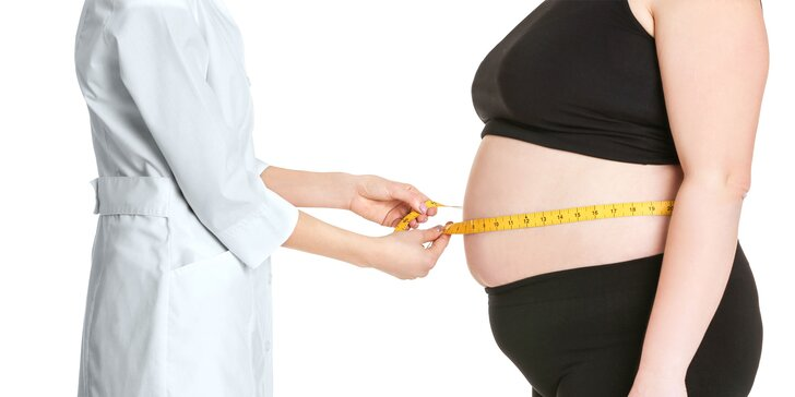 Analýza tela prístrojom InBody 270 s metabolickým softvérom