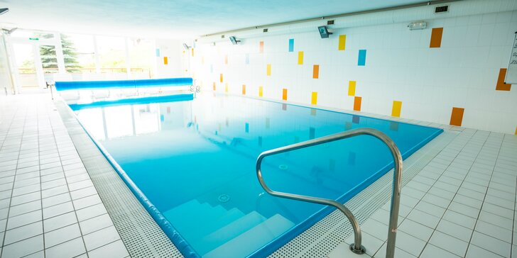 Rodinná dovolenka v Penzióne Limba*** na Donovaloch s wellness a neobmedzeným vstupom do vyhrievaného bazéna