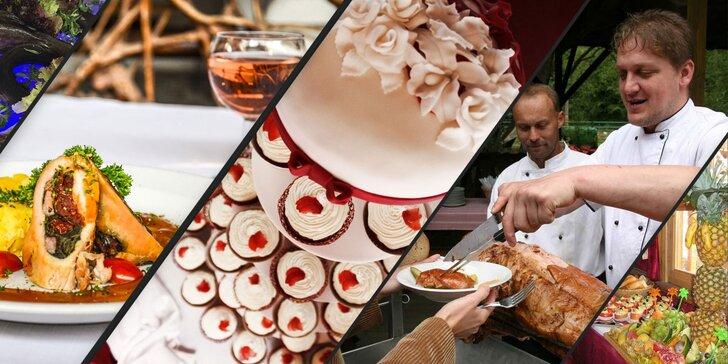 Gastronomický víkend plný chutí z celého sveta na festivale v ČR