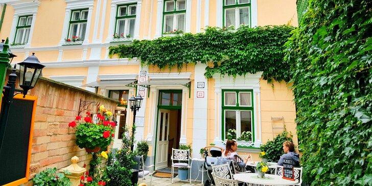 Pobyt plný romantiky vo Villa Vodička v Piešťanoch