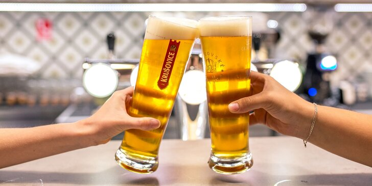 Pivný večer s partiou