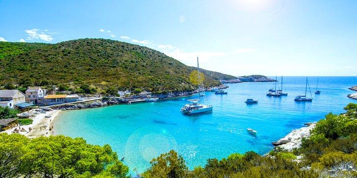 Nezabudnuteľná letná dovolenka na ostrove Krk v Apartments & Rooms Lavanda