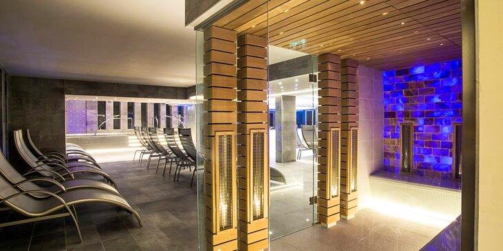Jedinečný wellness s polpenziou v najznámejších maďarských kúpeľoch - Bonvital Wellness & Gastro Hotel Heviz