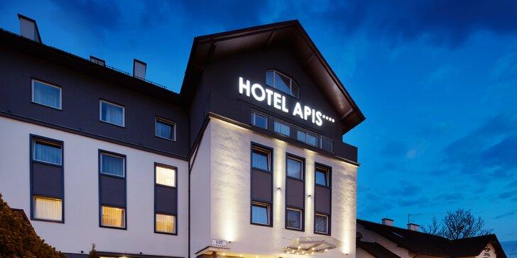 Apis Hotel**** Krakow