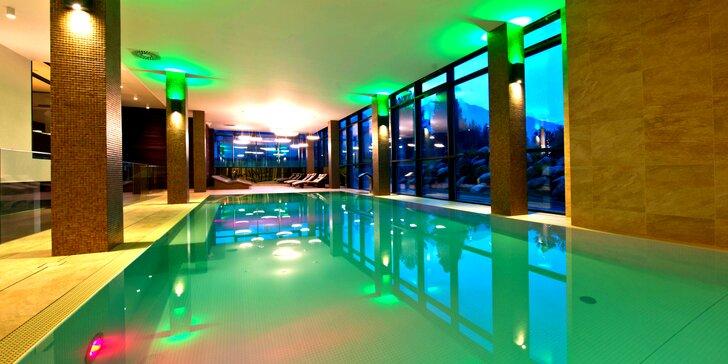 Pobyt v Hoteli FORTON*** so vstupom do SPA by L'Occitane v Hoteli LESNÁ****