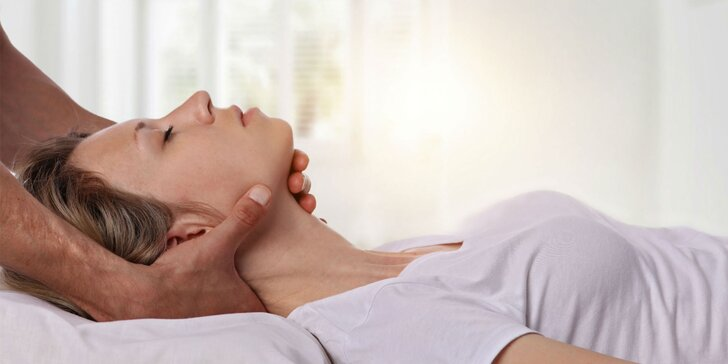 Kompletná osteopatická konzultácia s diagnostikou