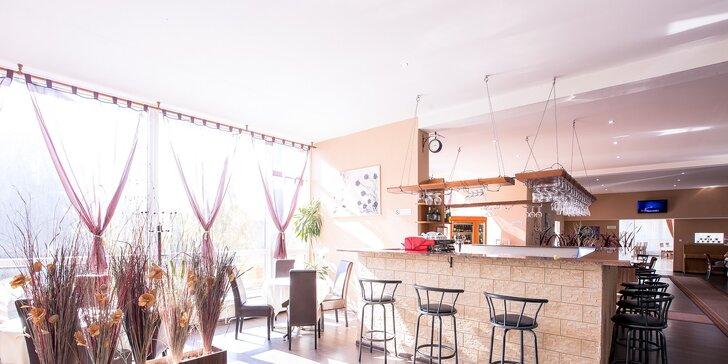 Penzión Sivec ** - reštaurácia