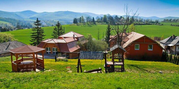 Maďarská wellness pohoda neďaleko hraníc - v prírode Národného parku Bükk