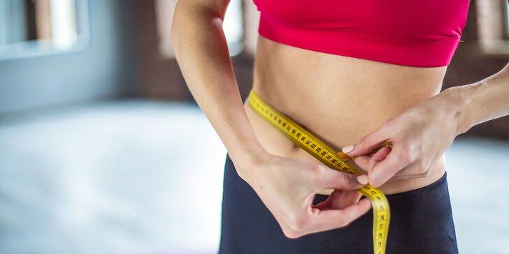 Komplexné riešenie obezity v centre Dr. Slim