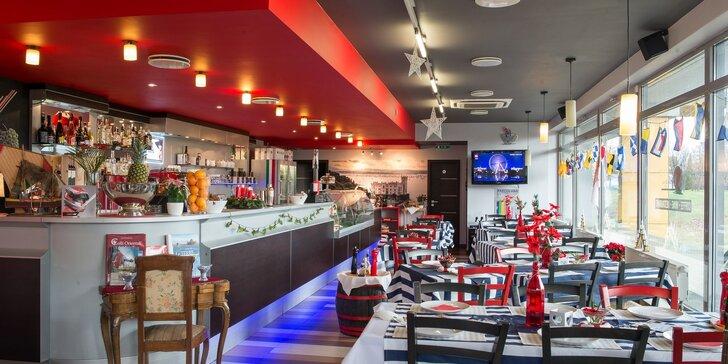 Luna Rossa Pizzeria & Ristorante Italiano