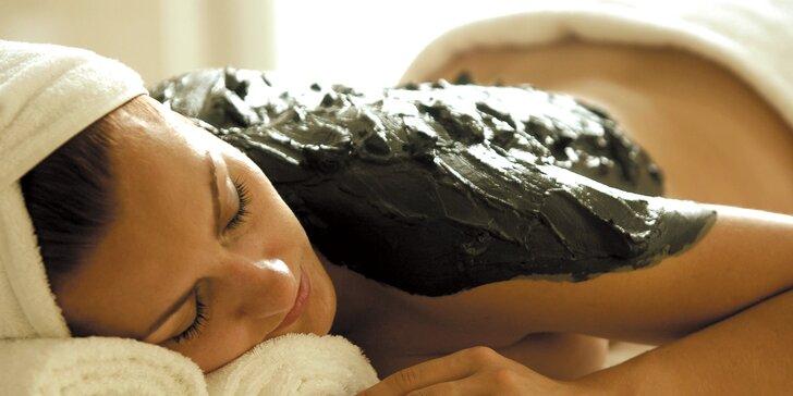 Relax pre pokožku v kúpeľoch Smrdáky v Hoteli Vietoris*** a Hoteli Centrál***