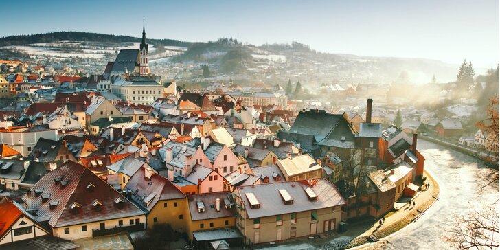 Rozprávková Morava a Južné Čechy - kraj zámkov, piva a skvelého jedla