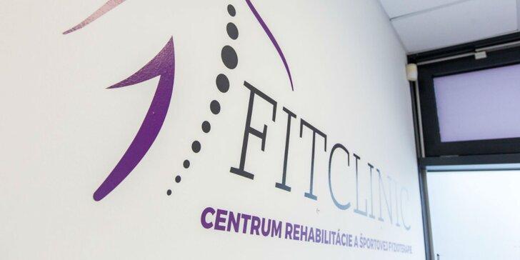 FitClinic