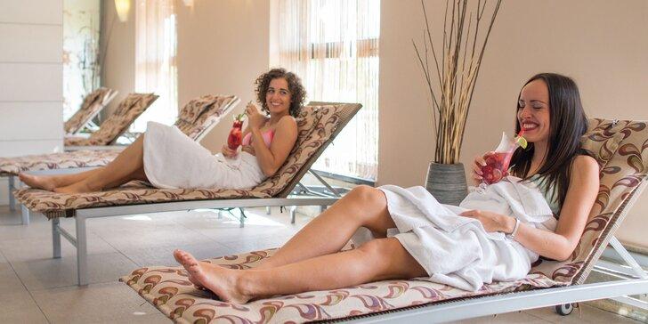 Celodenný vstup do wellness s masážou alebo až ročné prémiové členstvo