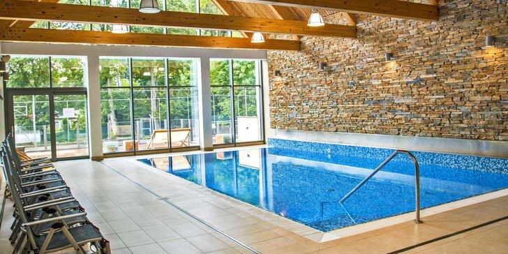 Výnimočný rodinný pobyt v Hoteli Bauer*** s neobmedzeným wellness a možnosťou stráženia detí