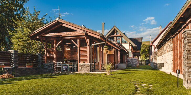 Horvát Family Residence