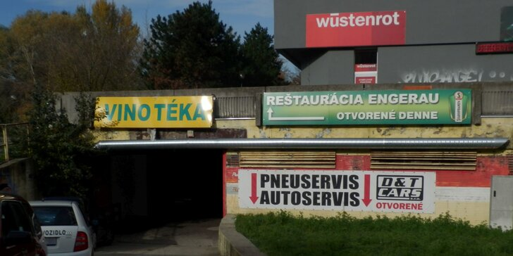 Autoservis - G&B Corporation