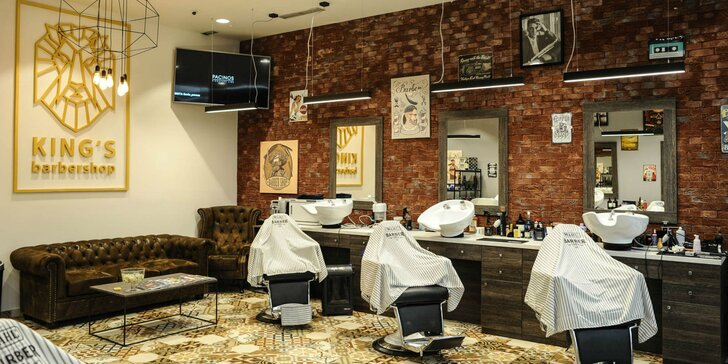 Kings Barber Shop