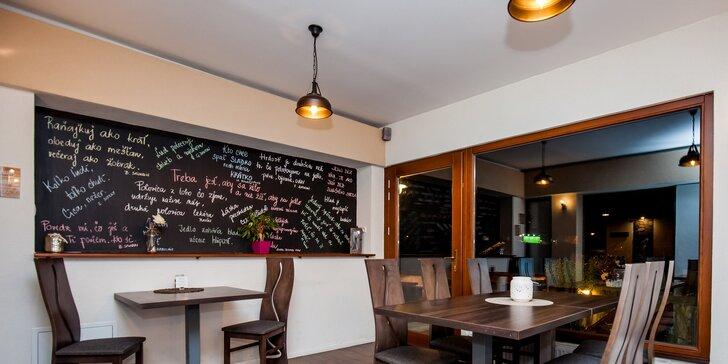 Restaurant Marína