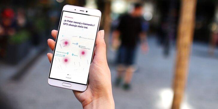 KidsMonitor: aplikácia, ktorá vám prezradí, čo robia vaše deti