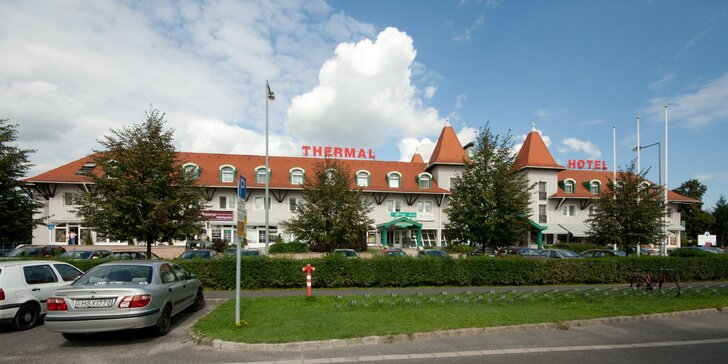 Thermal Hotel***