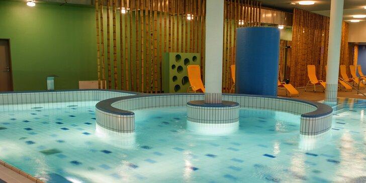 Wellness pobyt vo Vadaš Thermal Resort Štúrovo