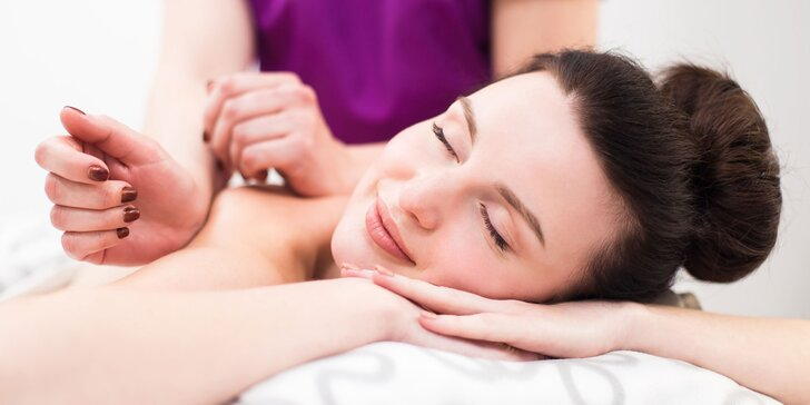 Dornova metóda a Breussová masáž alebo individuálne cvičenie s trénerom