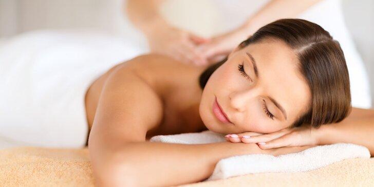 Vyberte si z rôznych druhov masáží alebo permanentiek to pravé pre vás!