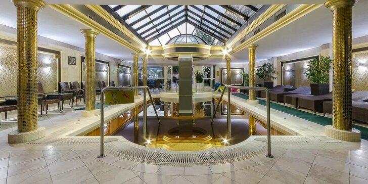 Hotel Aurum****