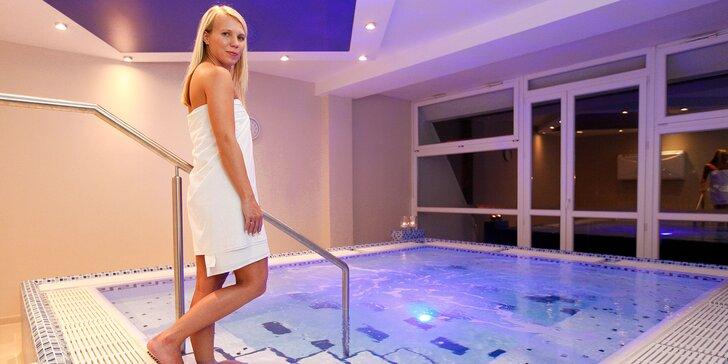 Regeneračné balíčky kúpeľných procedúr v Hoteli Máj Piešťany ***