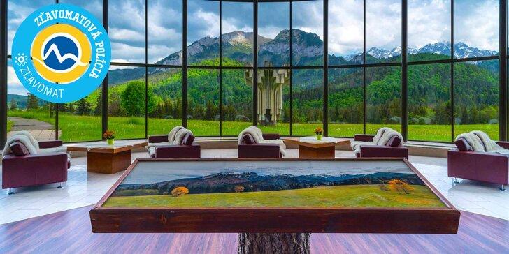 Jedinečný pobyt v hoteli Montfort s wellness v príjemnej, tichej a nerušenej lokalite