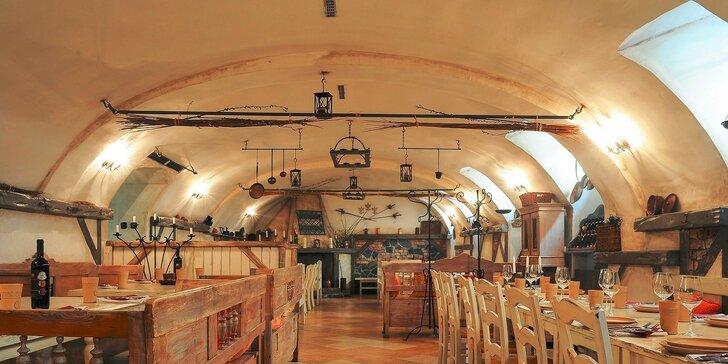 Reštaurácia Traja Mušketieri