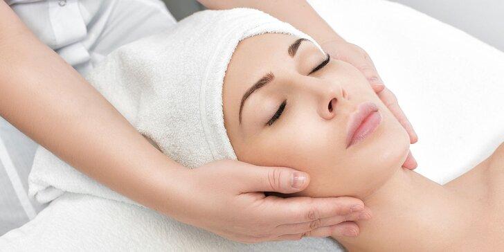 Kúry na hydratáciu, omladenie či na citlivú pleť tváre, krku a dekoltu