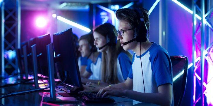 UNIZA MASTERS 2019 - festival PC hier s bohatým programom