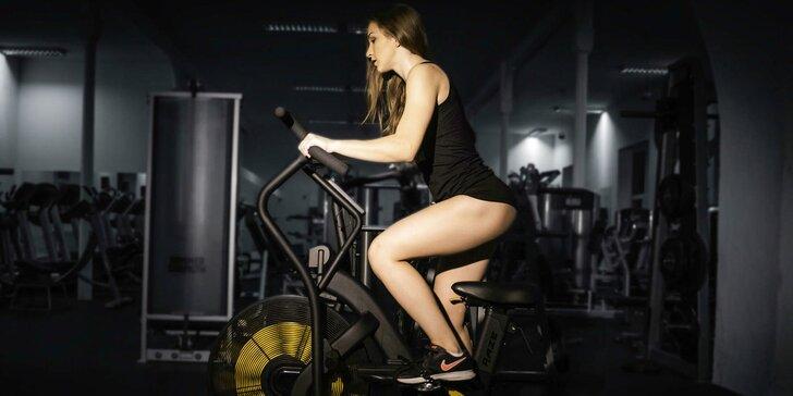 Špecializovaný online cvičebný plán od PWR training