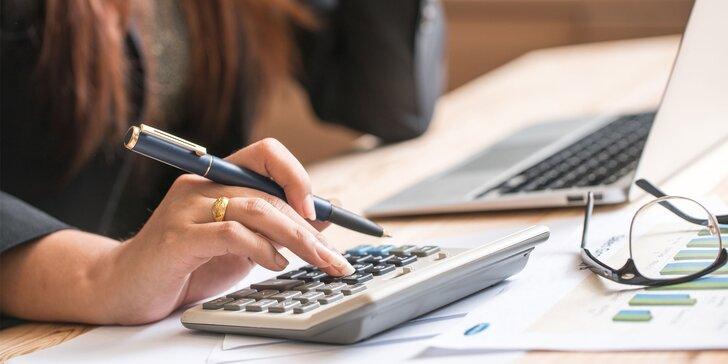 Prenechajte založenie svojej firmy a počiatočné účtovníctvo na Ledger s.r.o.