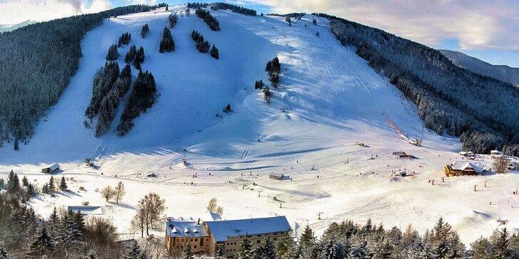 Stredisko Ružomberok − Malinô Brdo Ski & Bike