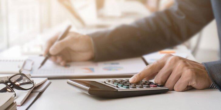 Akreditovaný kurz účtovníctva alebo kurz neverbálnej komunikácie a klamstva