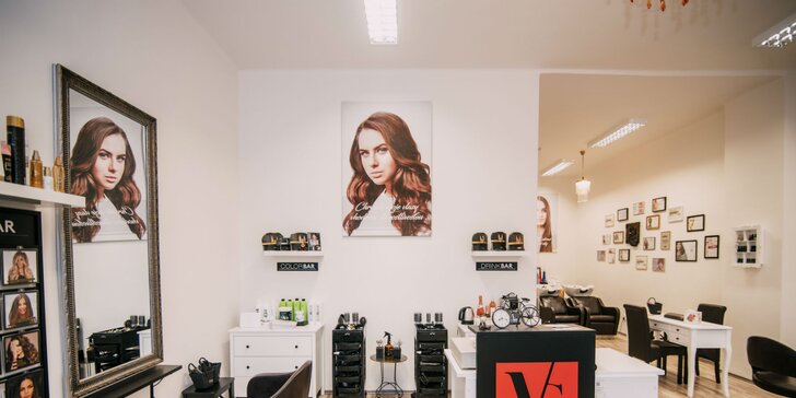 Salon krásy VS