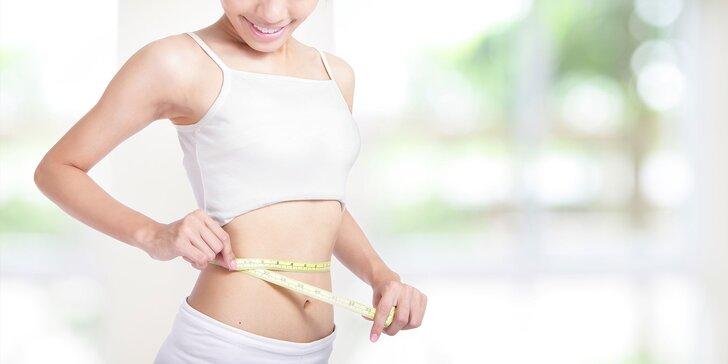 Diagnostika tela a odborná konzultácia s výživovou poradkyňou