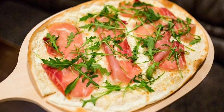Flammkuchen - výborná alternatíva pizze