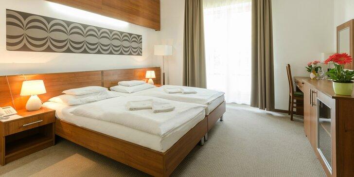 Romantický pobyt v hoteli Kelep*** v srdci vinárskej oblasti Tokaj
