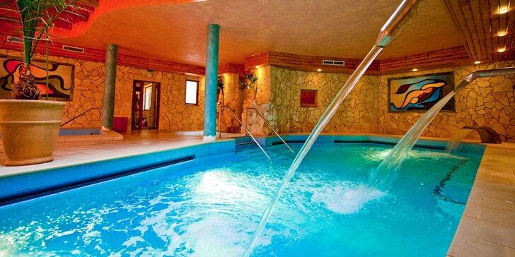Wellness pobyt v preslávenom kúpeľnom meste Hajduszoboszló