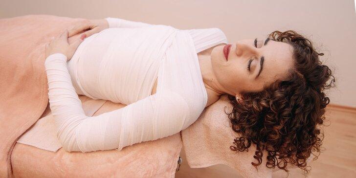Telové zábaly na chudnutie a detoxikáciu