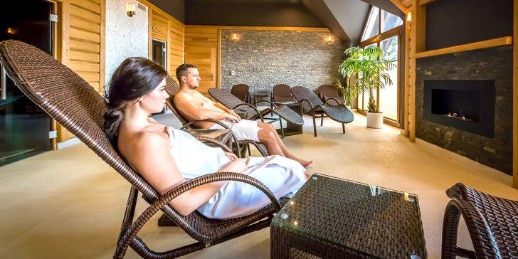 Pobyt v lone Oravskej prírody so 4* wellness alebo Aquaparkom v Hoteli Brezovica** alebo Resorte Oravský Háj****
