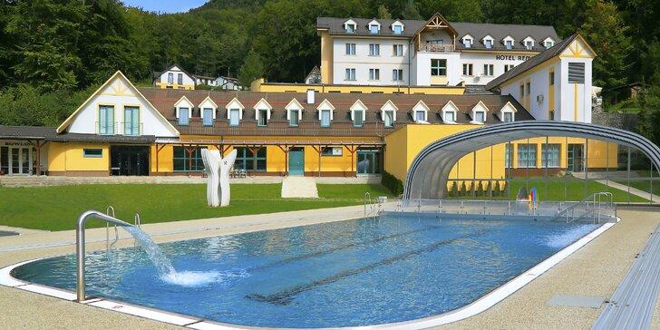 Letný oddych v príjemnom Hoteli Remata***
