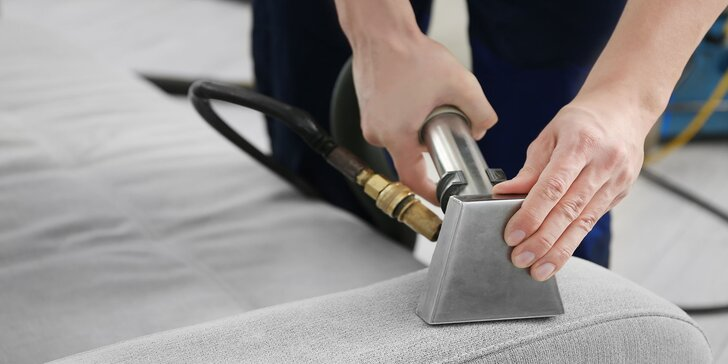 Prenájom tepovača, čističa okien i parného čističa na 24 hodín