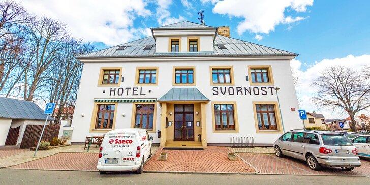 3 dni v Prahe s raňajkami v Hoteli Svornost: v cene aj vstupenky do zoo