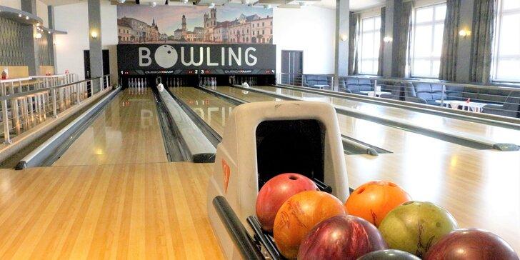 PROFI Bowling